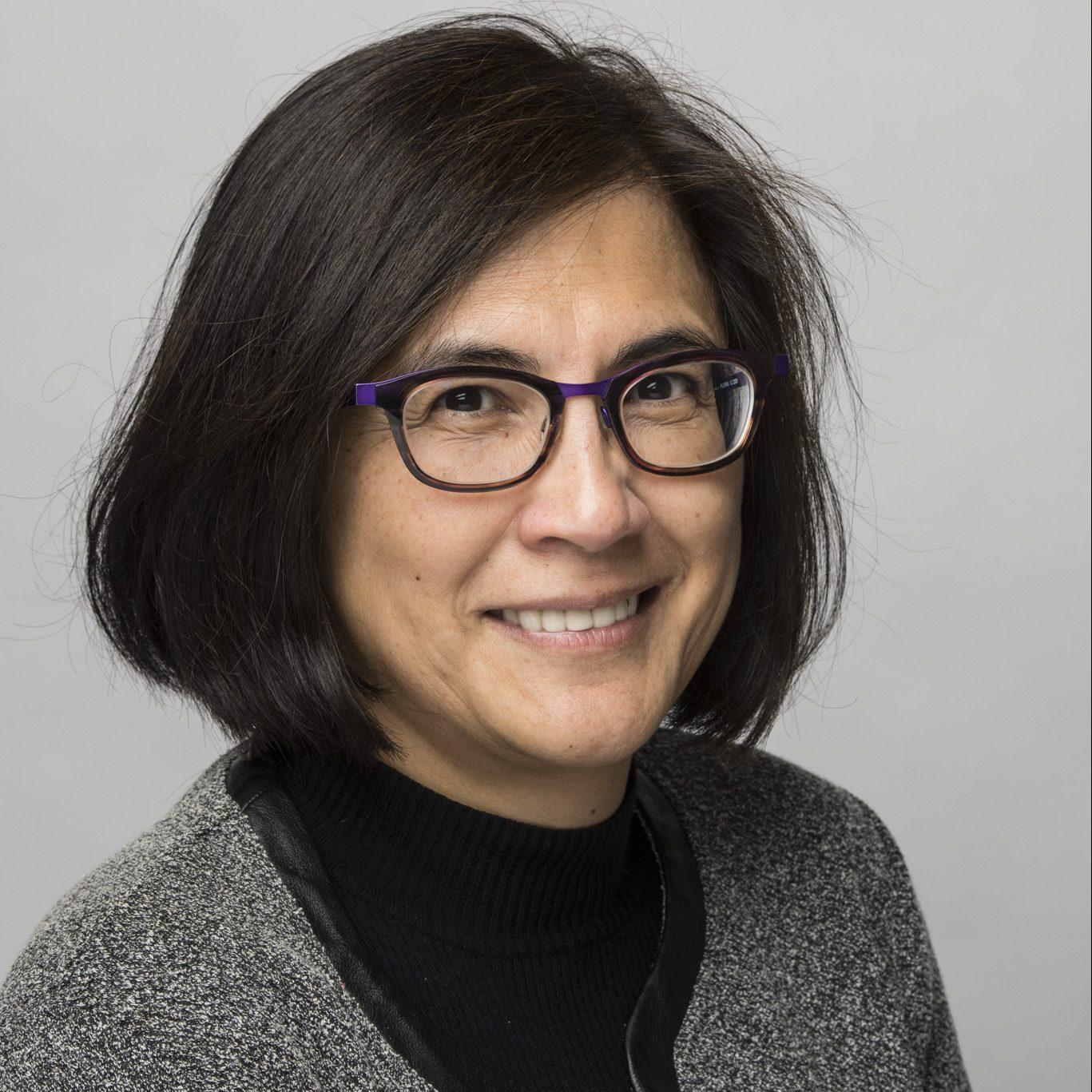 Elizabeth Nanak